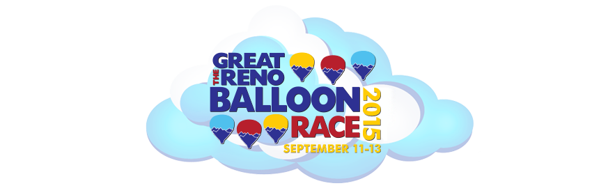 reno balloon race logo